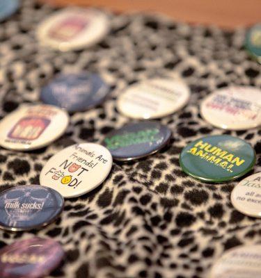 Animals Tasmania Badges