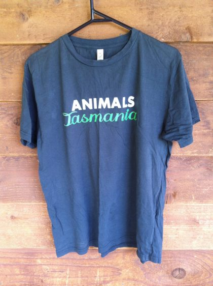 Animal Tasmania tee
