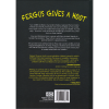 Fergus Gives A Hoot book - back cover