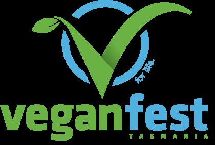 VeganFest Tasmania logo